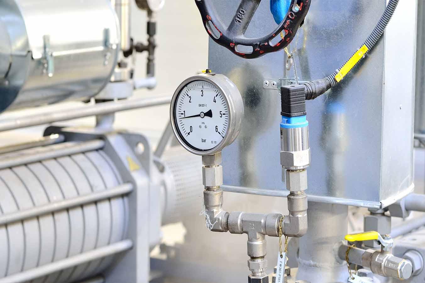 équipements pour le traitement d'eau