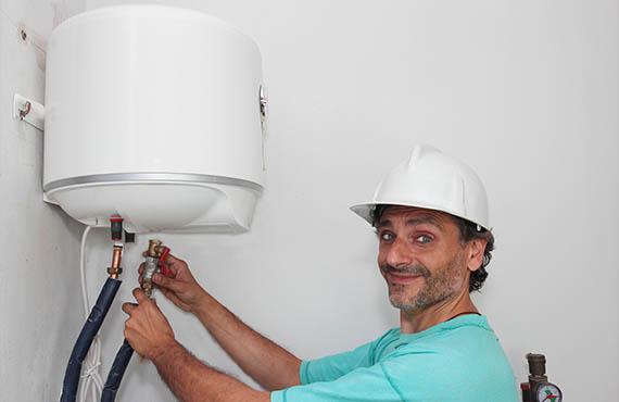 Plombier Victoriaville, chauffe-eau