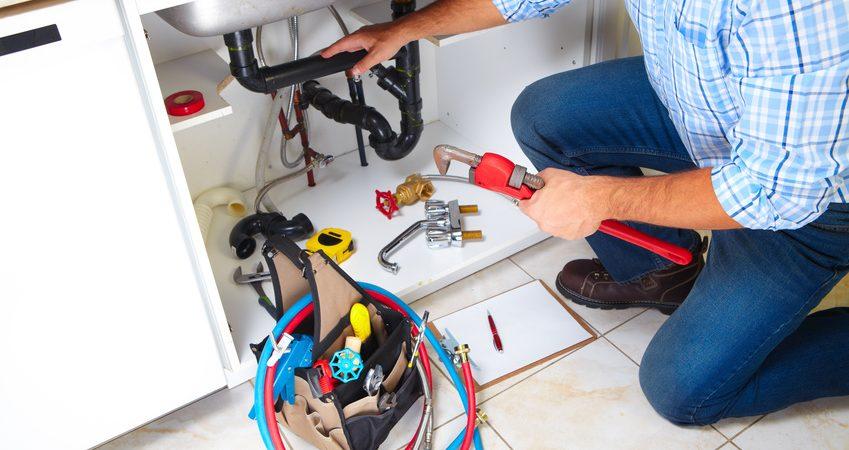 Plombier Victoriaville, détartrage de plomberie
